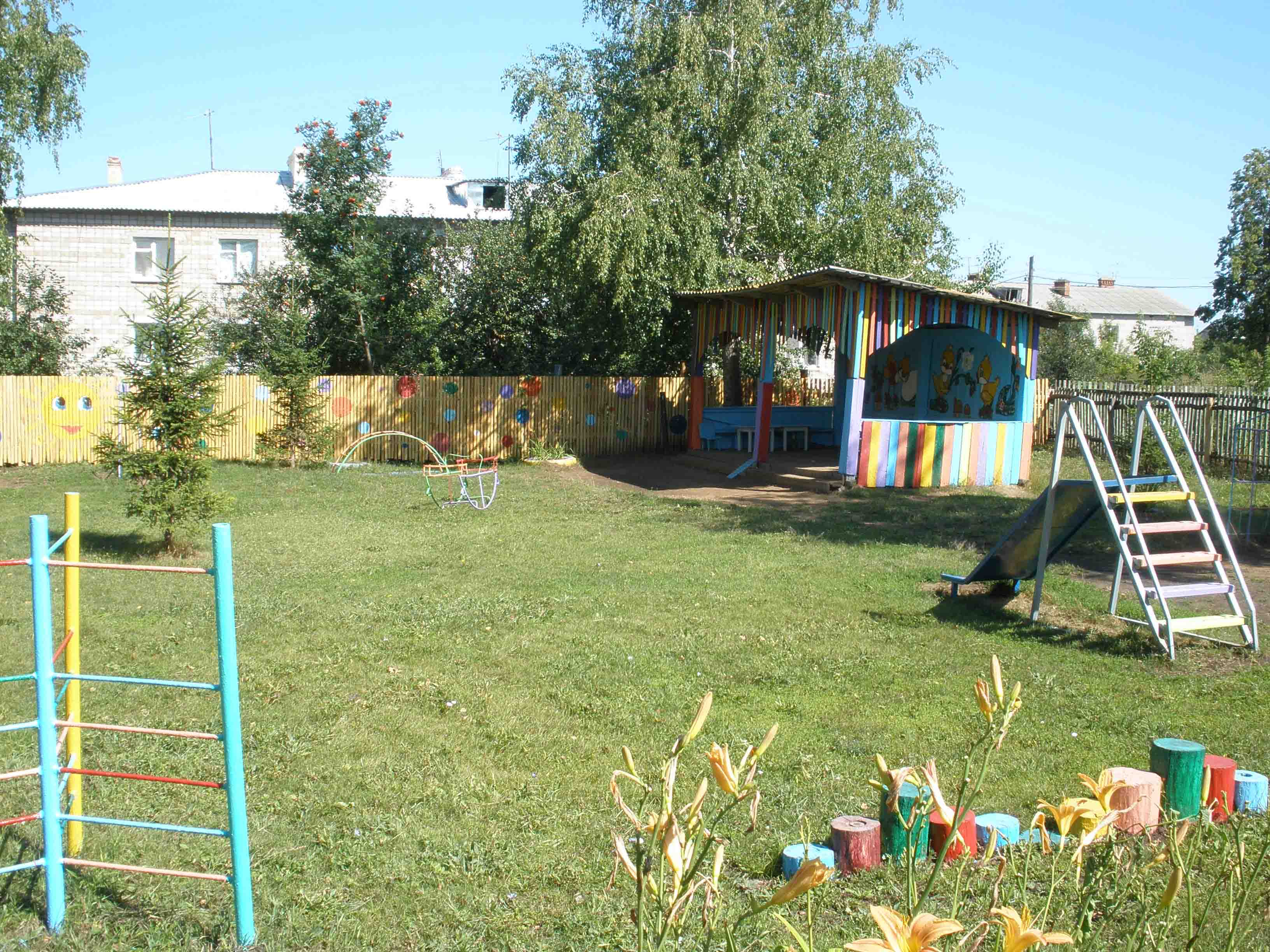 Детские сады в регионе Уфа (Уфимский район